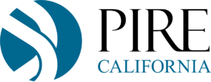 PIRE CA logo